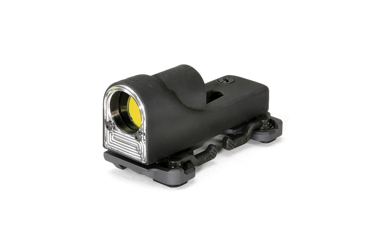 Trijicon<sup>®</sup>  Reflex 1x24 Dual Illuminated Sight