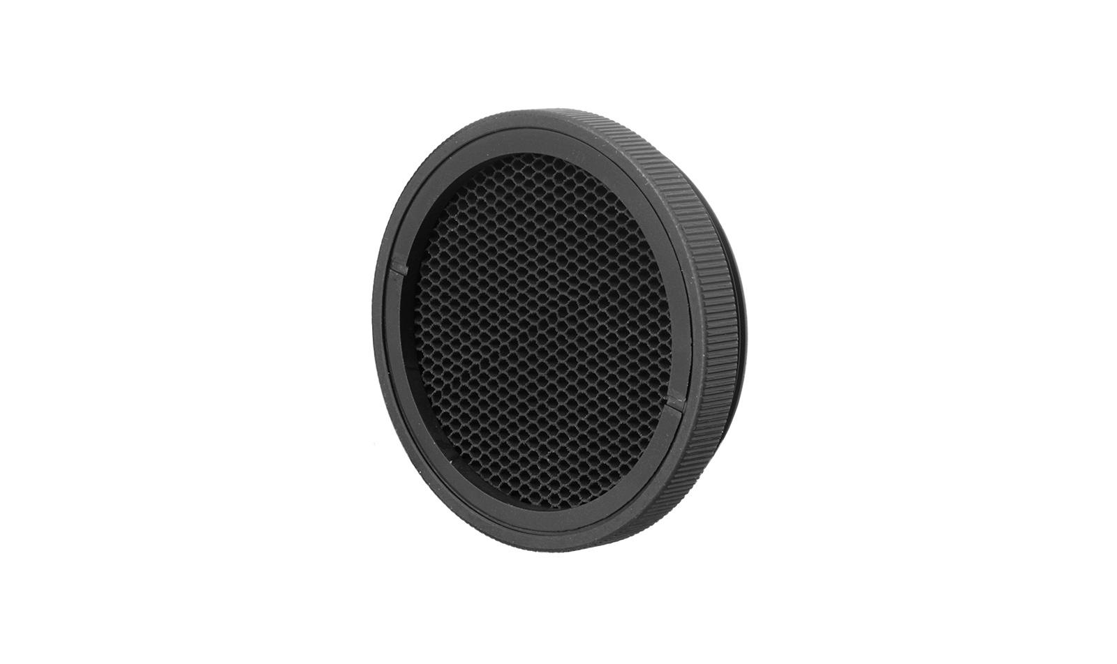 Trijicon® Reflex 1x42  Tenebraex killFLASH® Anti-Reflection Device