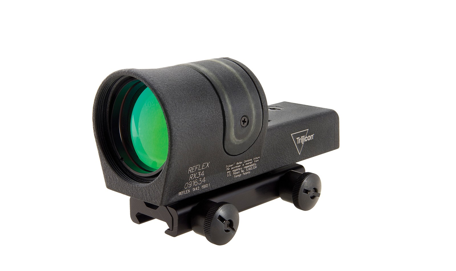 Trijicon<sup>®</sup> Reflex 1x42 Dual Illuminated Sight