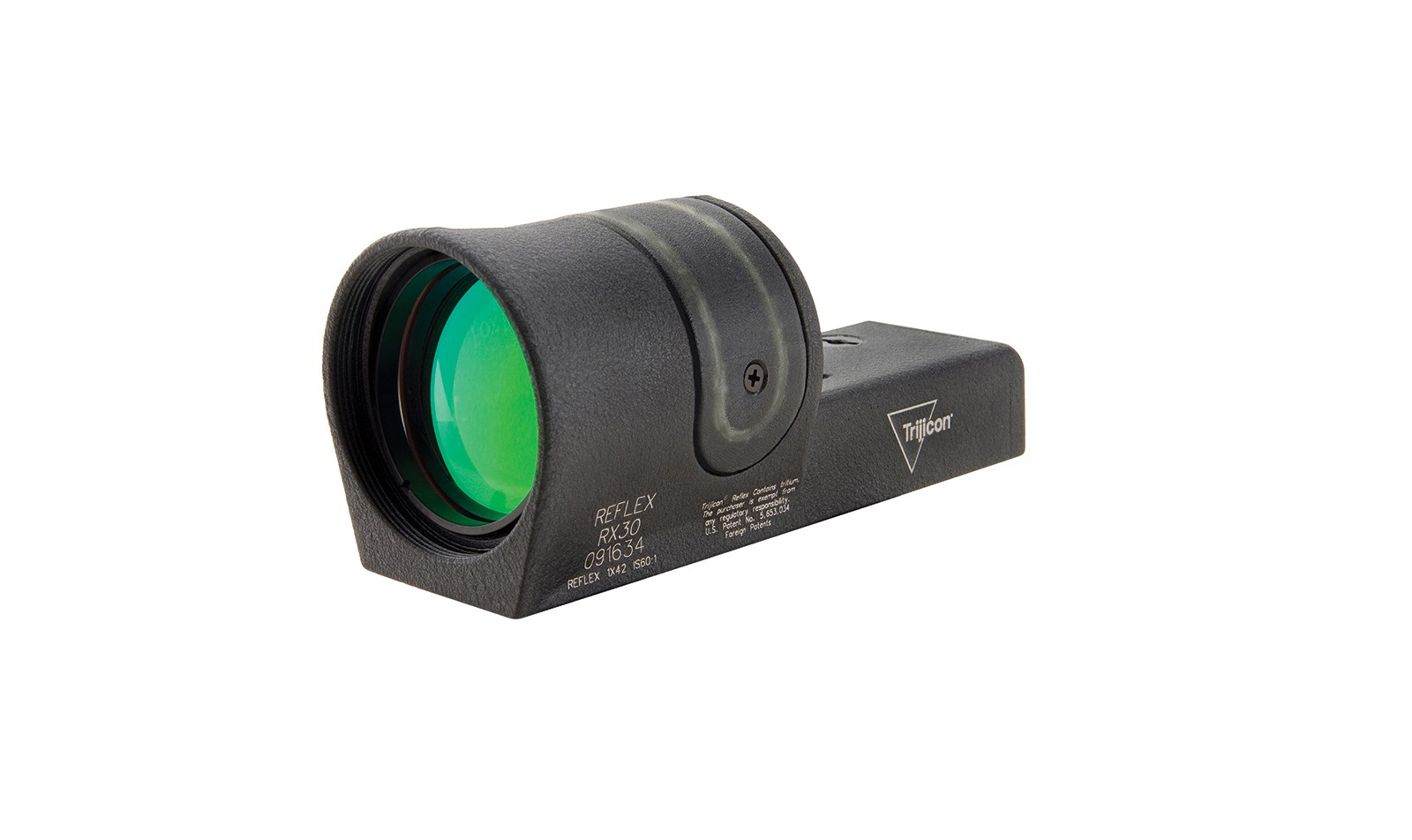 Trijicon® Reflex 1x42 Dual Illuminated Sight
