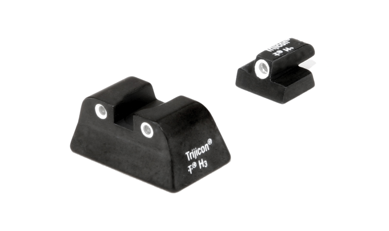 Trijicon Bright & Tough™ Night Sights - Smith & Wesson 3904/06 , 6904/06