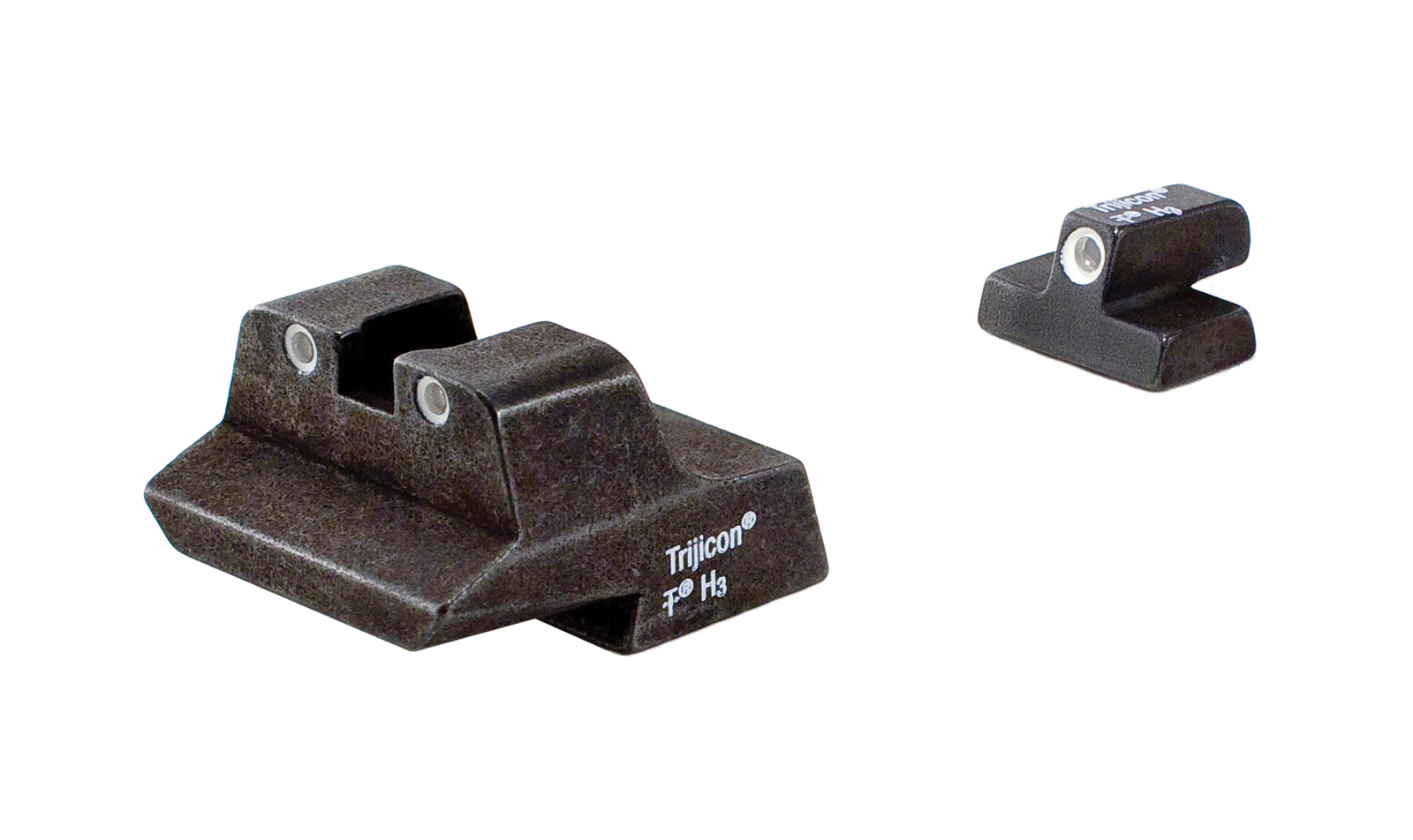 Trijicon Bright & Tough™ Night Sights - Smith & Wesson 4516, 4536, 4556