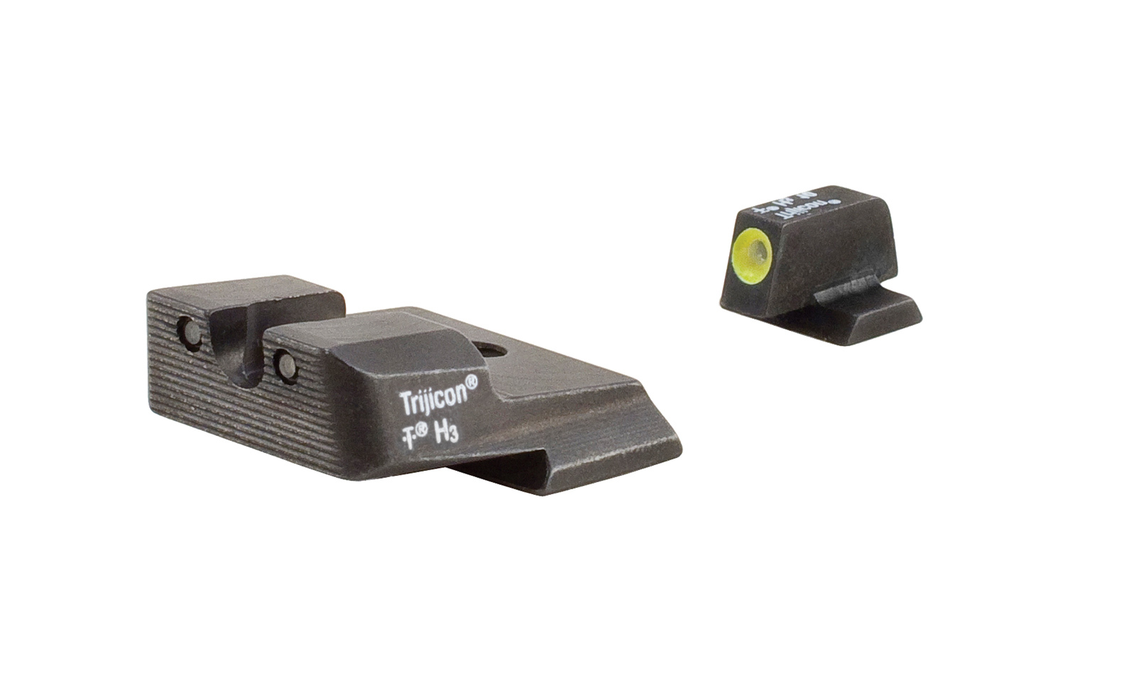 Trijicon HD ™ Night Sights - Smith & Wesson  M&P / SD9 / SD40