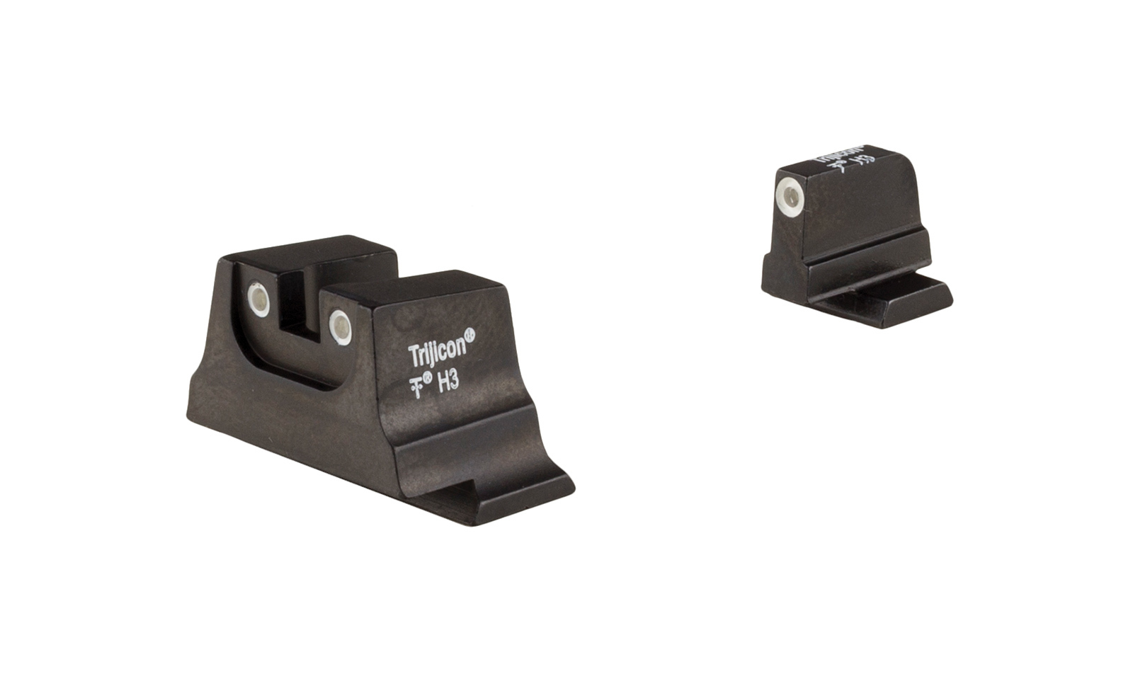 Trijicon Bright & Tough™ Suppressor Sights - Smith & Wesson M&P C.O.R.E.