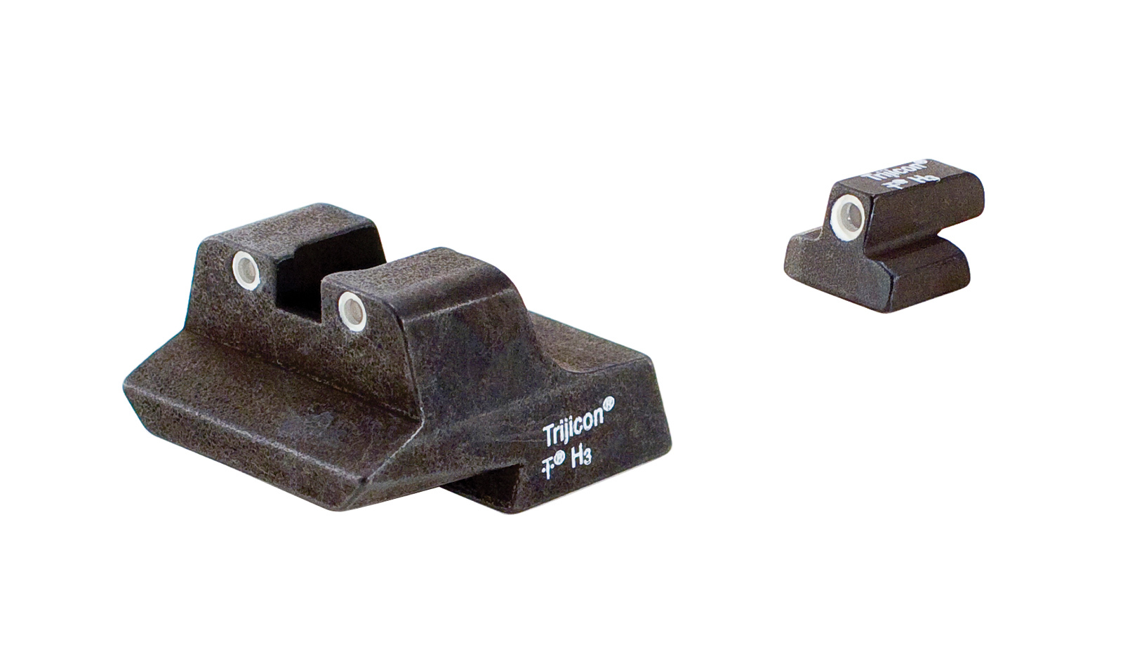 Trijicon Bright & Tough™ Night Sights - Smith & Wesson Chief's Special 40 / 45