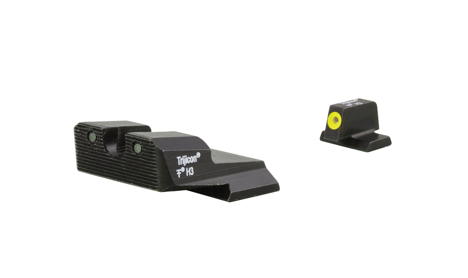 Trijicon HD XR™ Night Sights - Smith & Wesson  M&P / SD9 / SD40