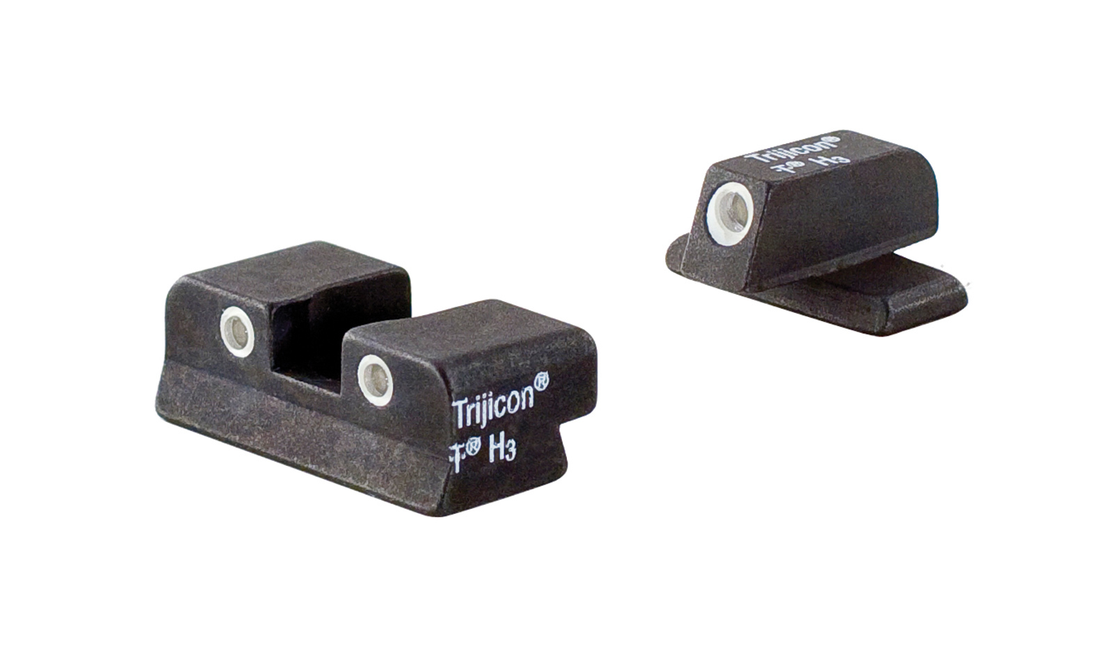 Trijicon Bright & Tough™ Night Sights - Sig Sauer .380ACP