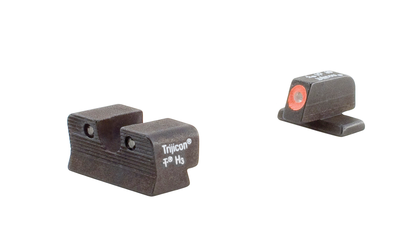 Trijicon HD™ Night Sights - for Sig Sauer® #8 Front / #8 Rear