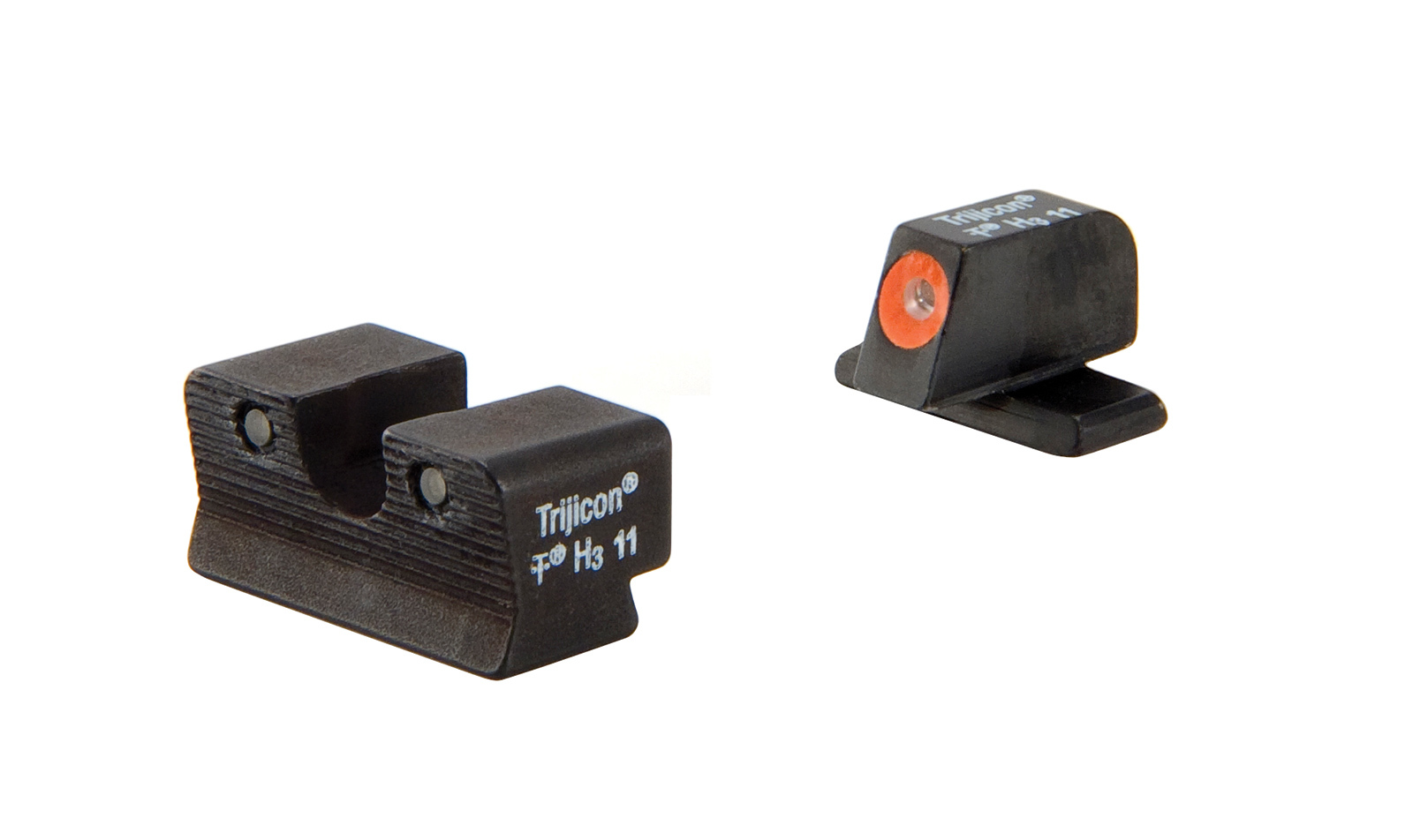 Trijicon HD™ Night Sights - for Sig Sauer® #6 Front / #8 Rear