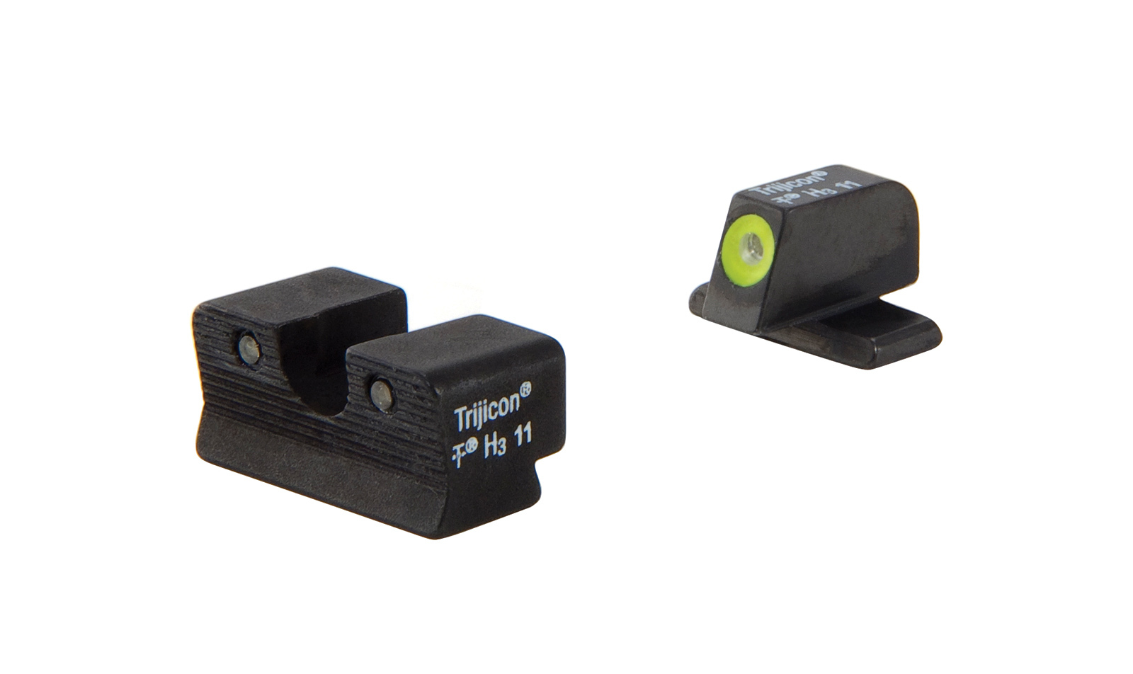 Trijicon HD™ Night Sights - Sig Sauer .40S&W / .45ACP