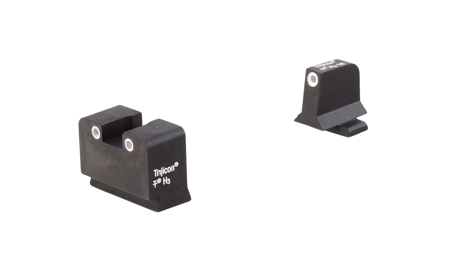 Trijicon Bright & Tough ™ Suppressor Sights - Sig Sauer 9mm / .357 SIG (Excluding P938)