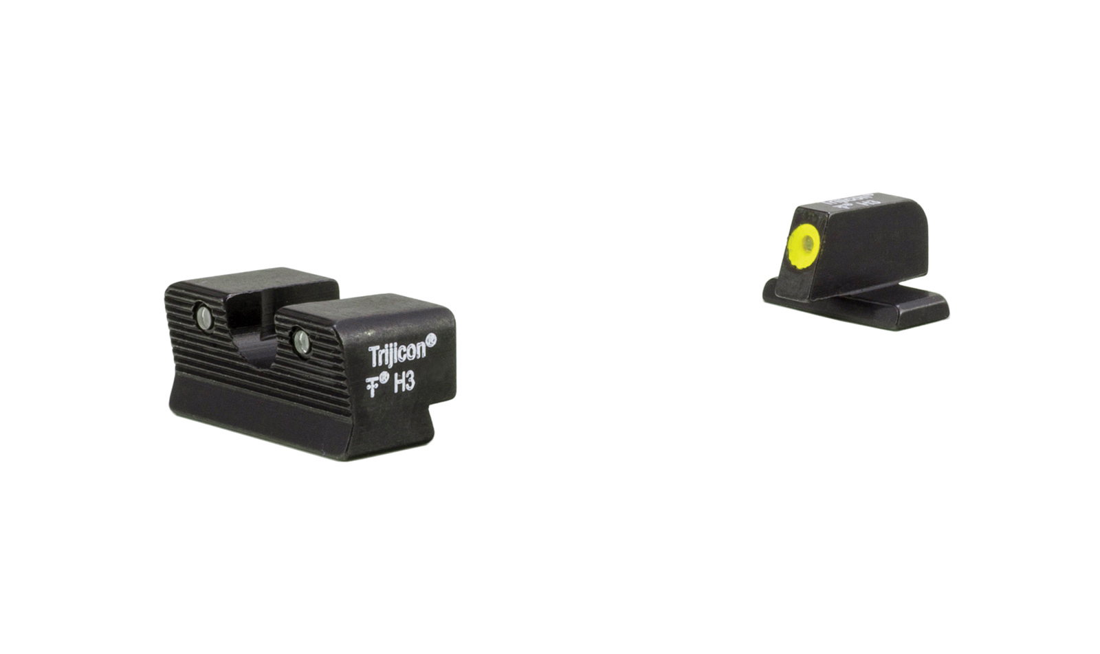 Trijicon HD XR ™ Night Sights - for Sig Sauer® #8 Front / #8 Rear