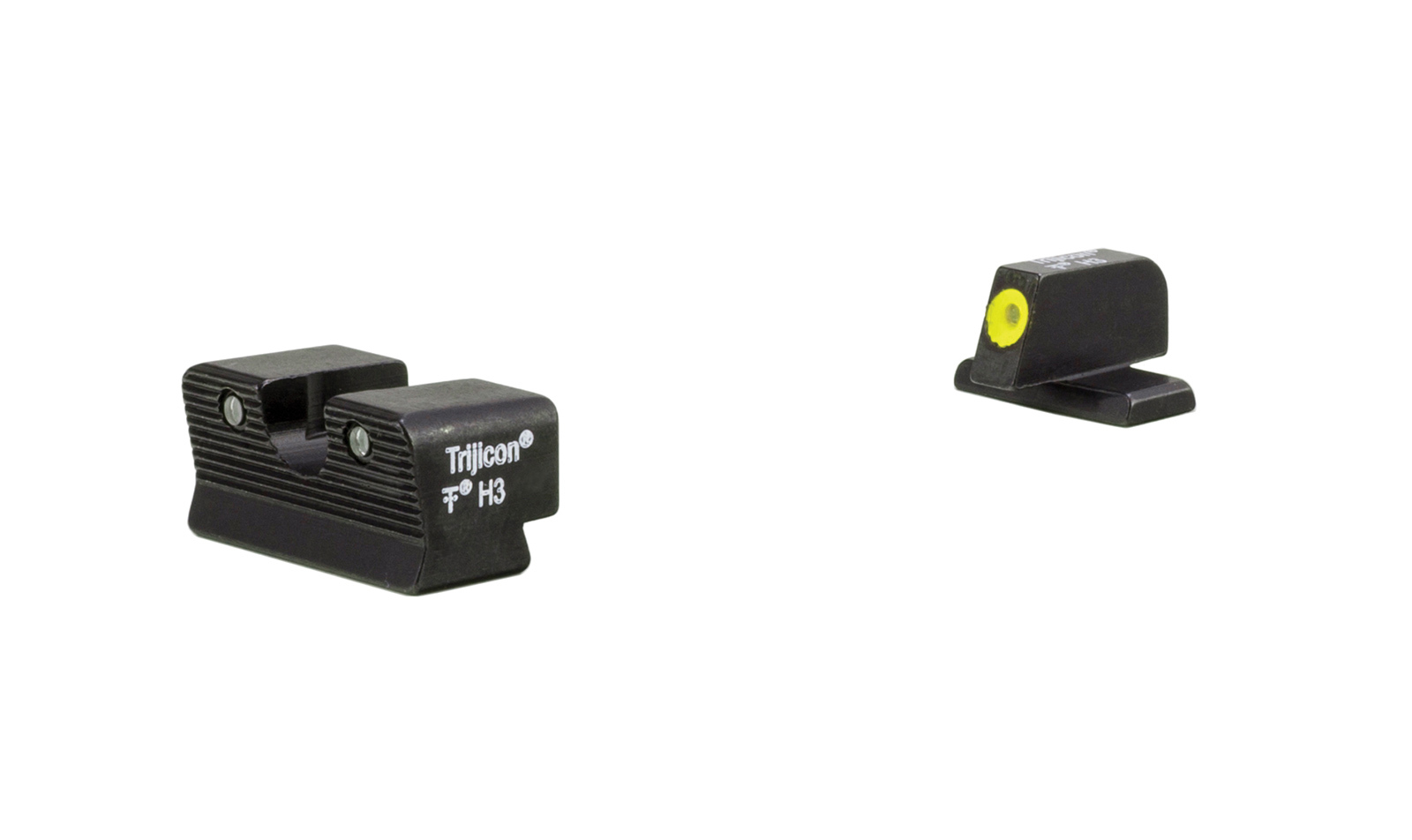 Trijicon HD XR ™ Night Sights- Sig Sauer .40 S&W / .45 ACP