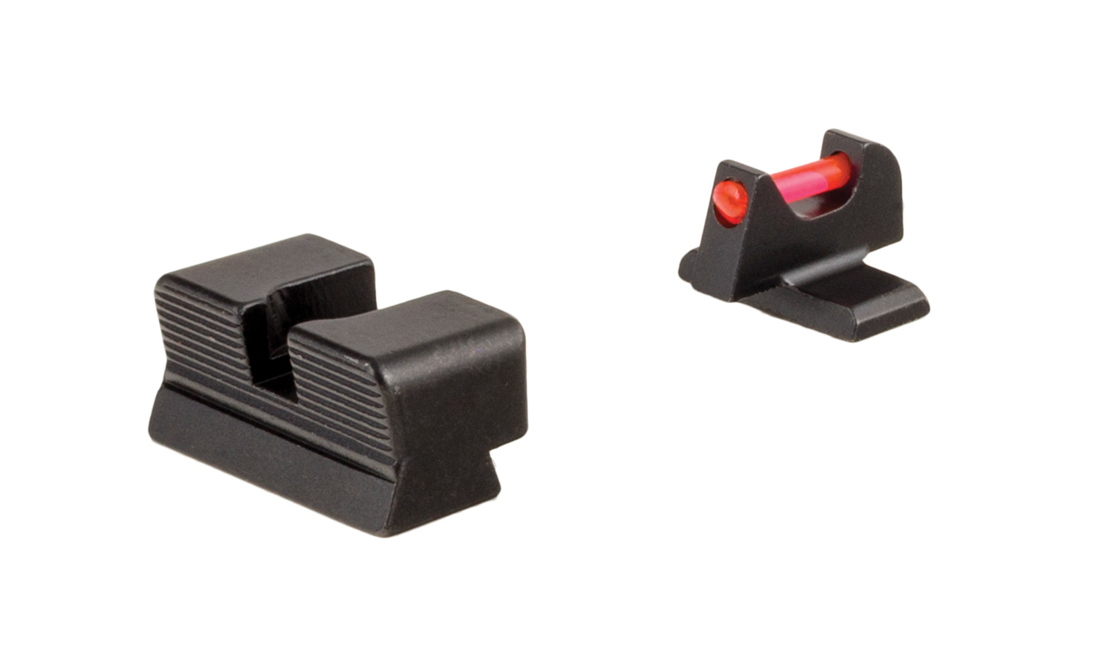 Trijicon<sup>®</sup> Fiber Sights - for Sig Sauer<sup>®</sup> #8 Front / #8 Rear