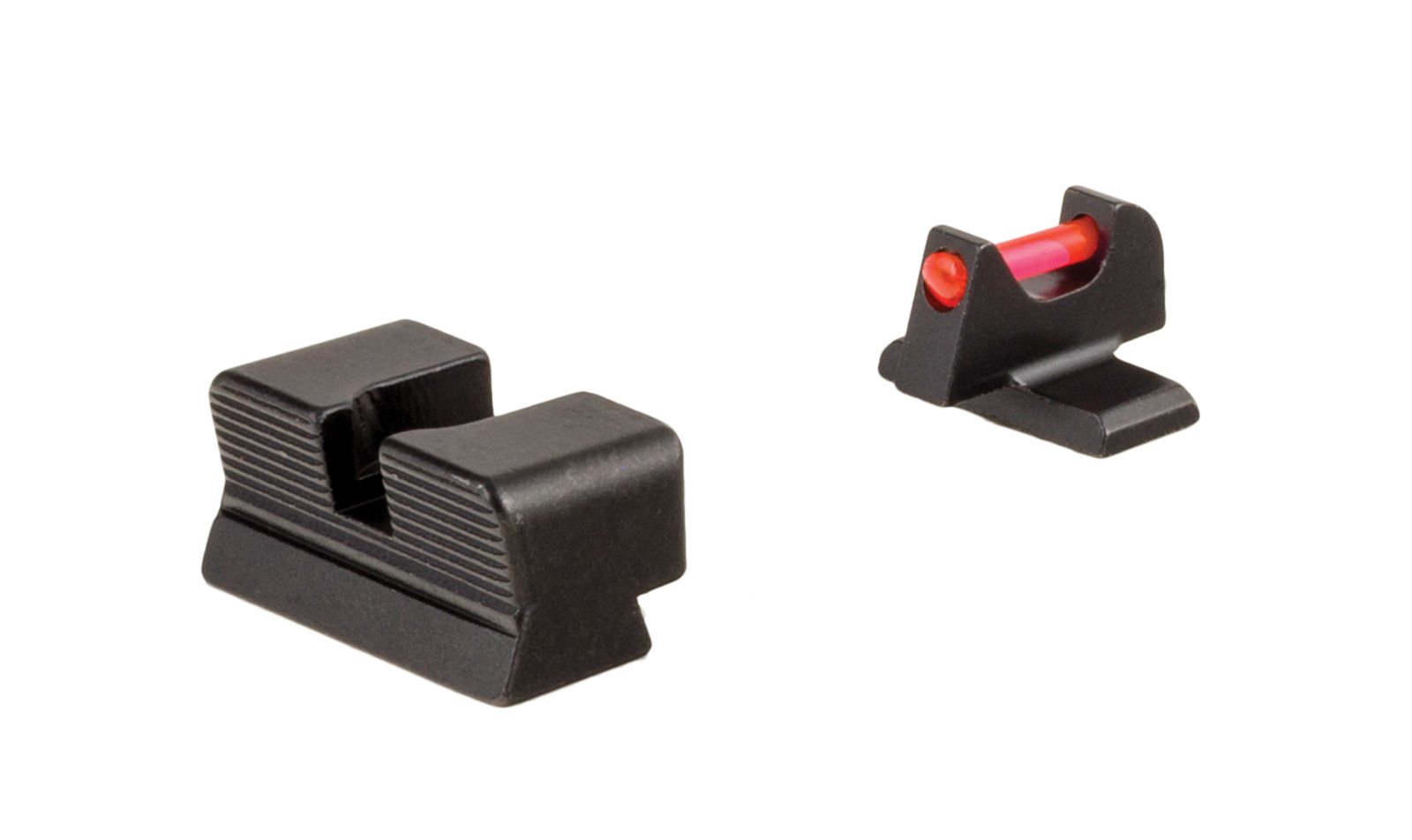 Trijicon<sup>®</sup> Fiber Sights - for Sig Sauer<sup>®</sup> #6 Front / #8 Rear
