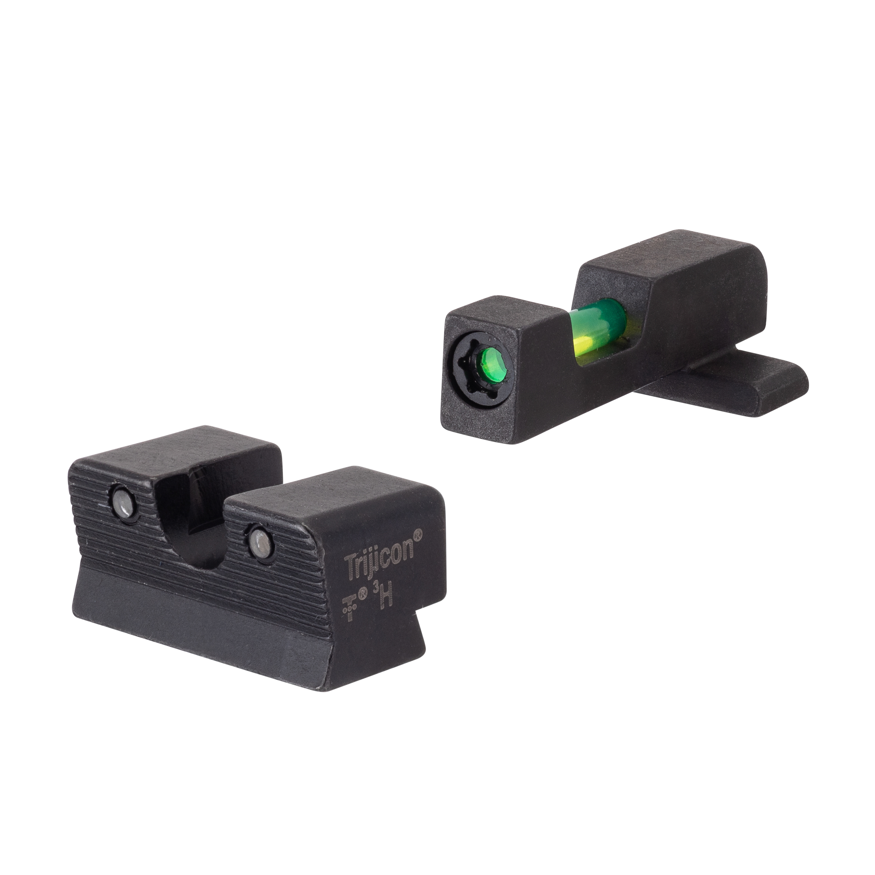 Trijicon DI™ Night Sight Set - for Sig Sauer<sup>®</sup> #8 Front/#8 Rear