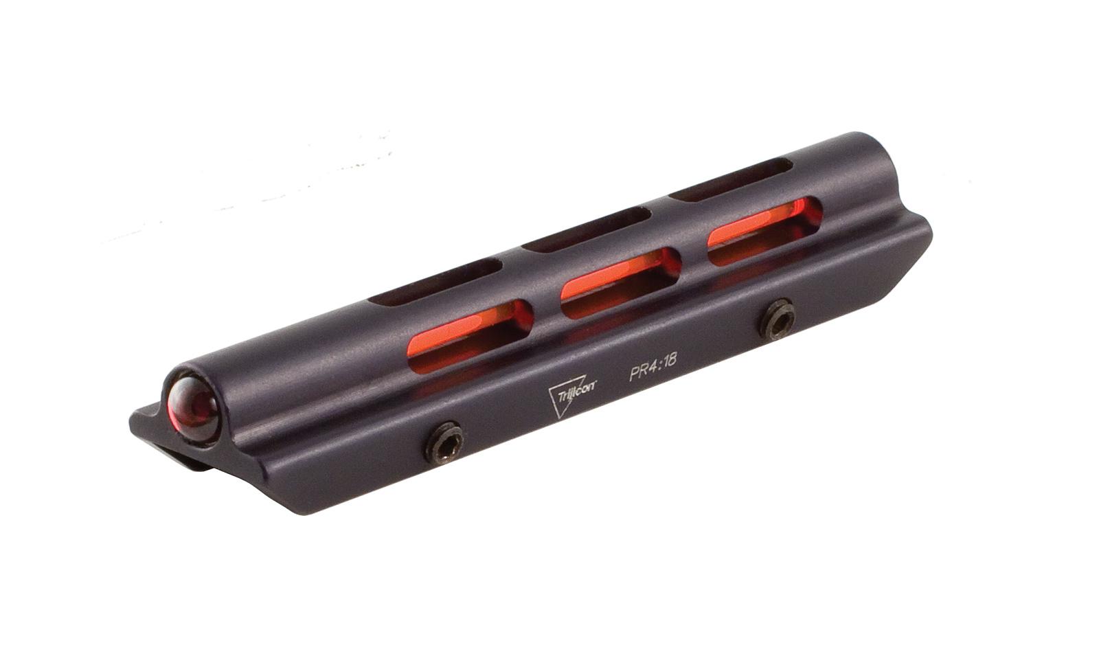 Trijicon TrijiDot<sup>®</sup> Fiber Optic Shotgun Sight - .210 - .280 Wide Ribs