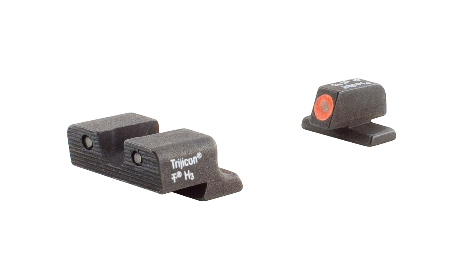 Trijicon HD™ Night Sights - Springfield XD, XD(M), XD Mod. 2