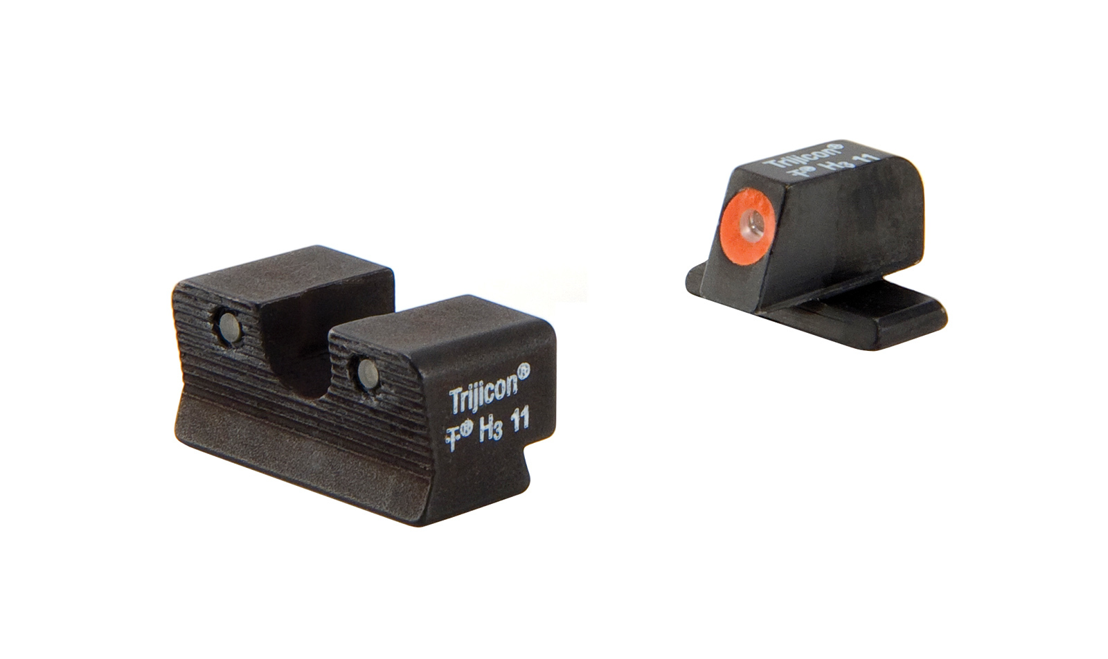 Trijicon HD™ Night Sights - Springfield XD-S, XD-E
