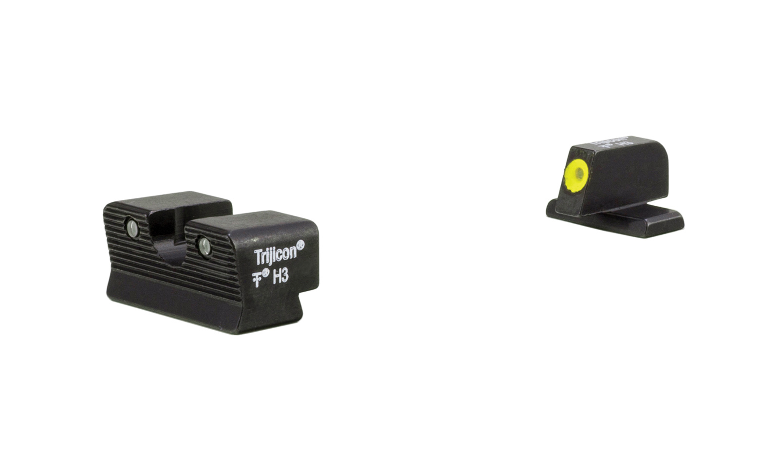 Trijicon HD XR™ Night Sights - Springfield XD, XD-M, XD Mod.2