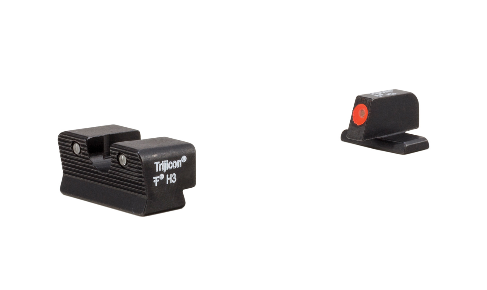 Trijicon HD XR™ Night Sights - Springfield XD-S, XD-E