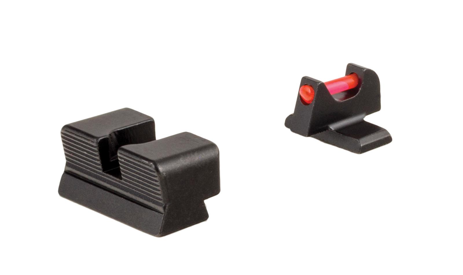 Trijicon™ Fiber Sights - Springfield XD, XD-M and XD Mod. 2