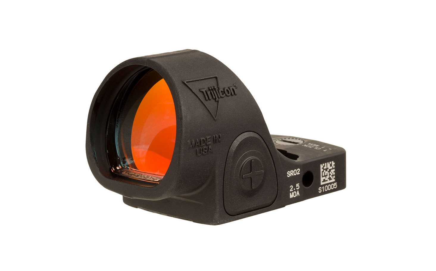Trijicon SRO®  Red Dot Sight