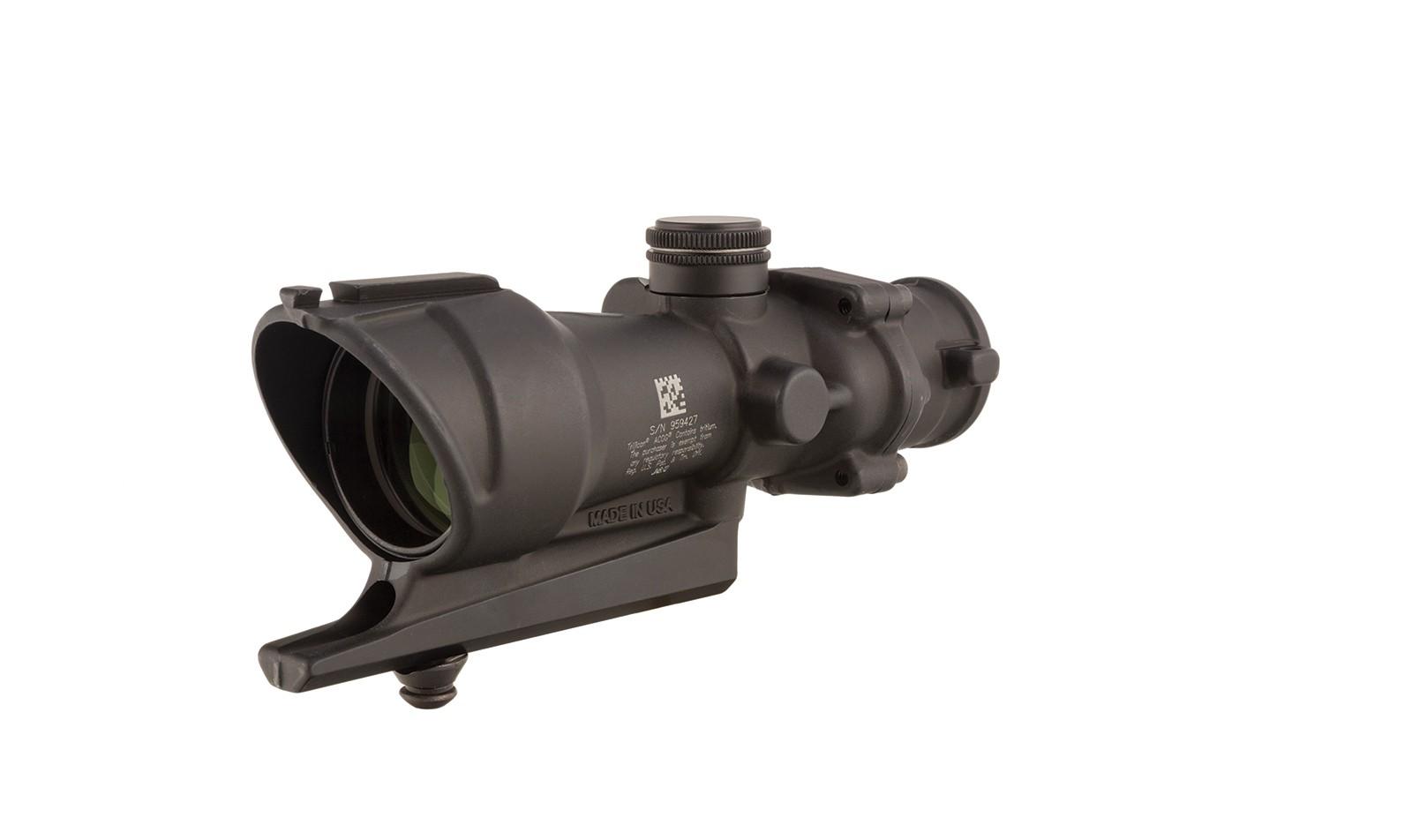 Trijicon ACOG<sup>®</sup> 4x32 Tritium Riflescope - M16 / LAPD