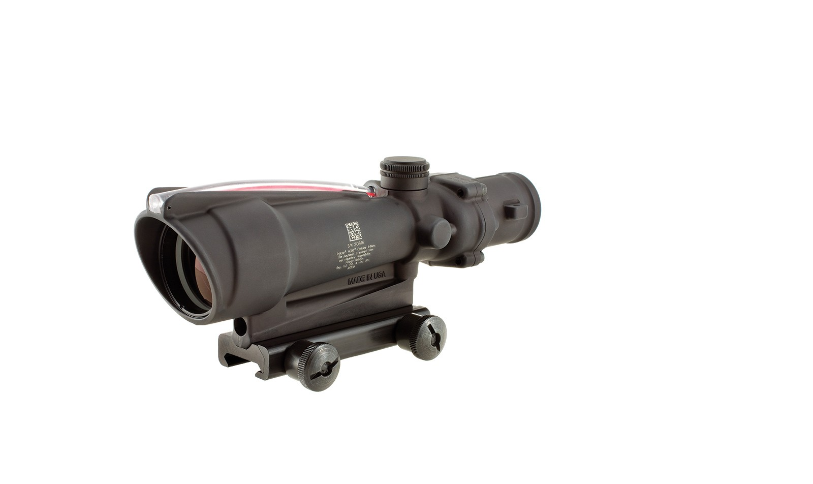 Trijicon ACOG® 3.5x35 BAC Riflescope - M193