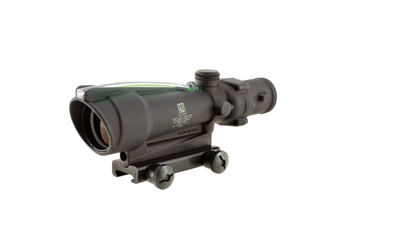 Trijicon ACOG® 3.5x35 Riflescope - M193