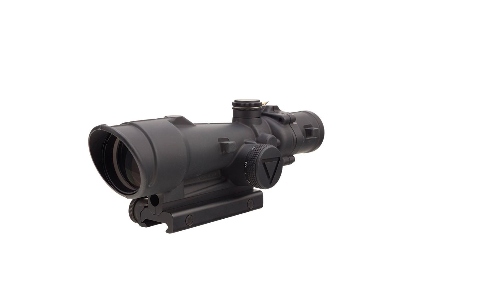 Trijicon ACOG<sup>®</sup> 3.5x35 LED Riflescope - .223 / 5.56 BDC