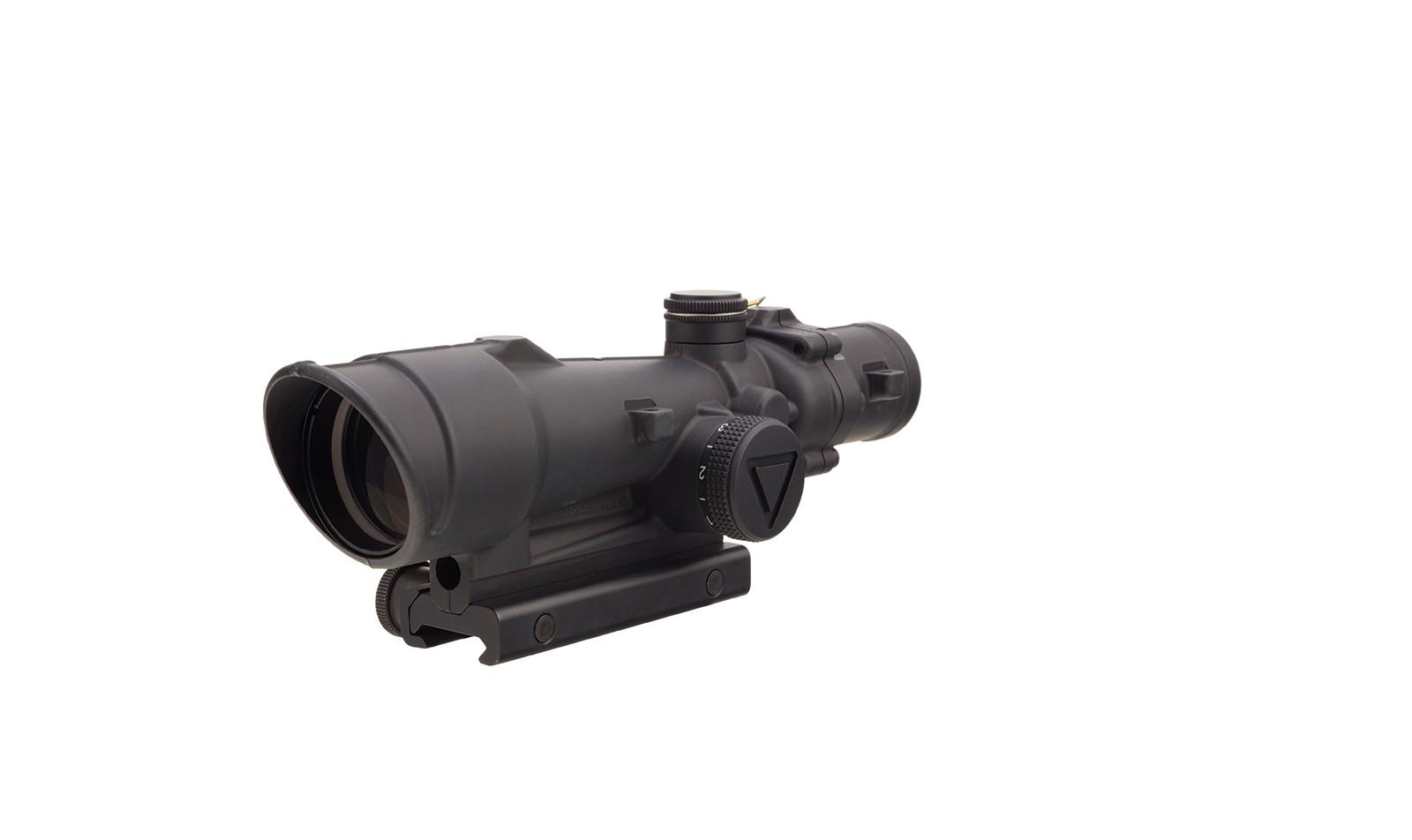 Trijicon ACOG<sup>®</sup> 3.5x35 LED Riflescope -.308 / 7.62 BDC