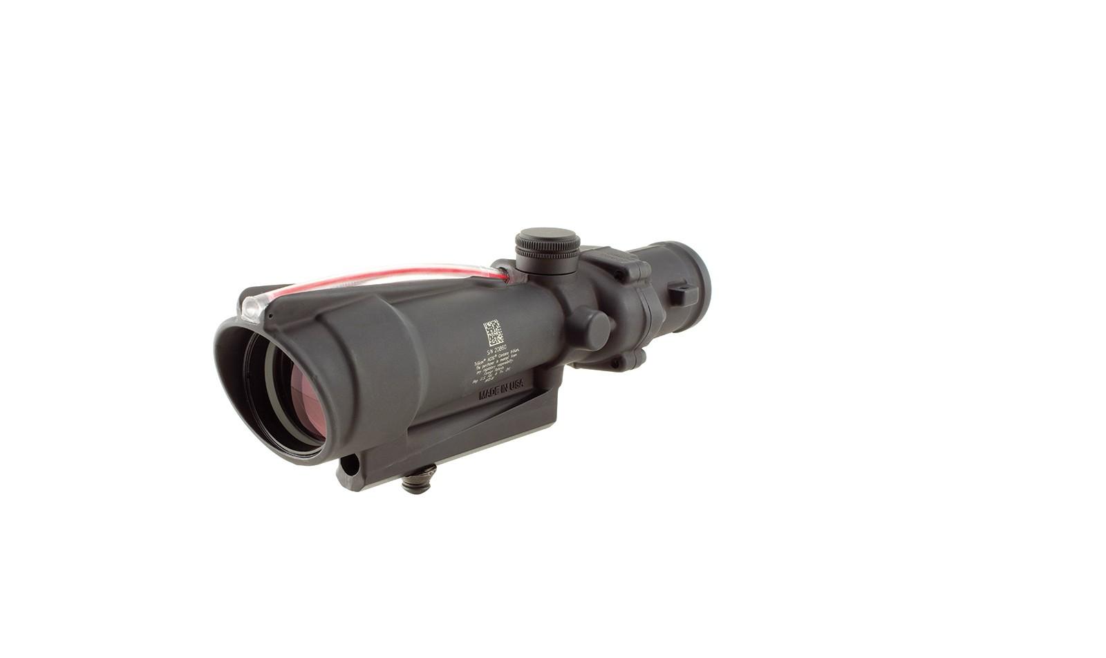 Trijicon ACOG<sup>®</sup> 3.5x35 BAC Riflescope - .308 / 7.62 BDC
