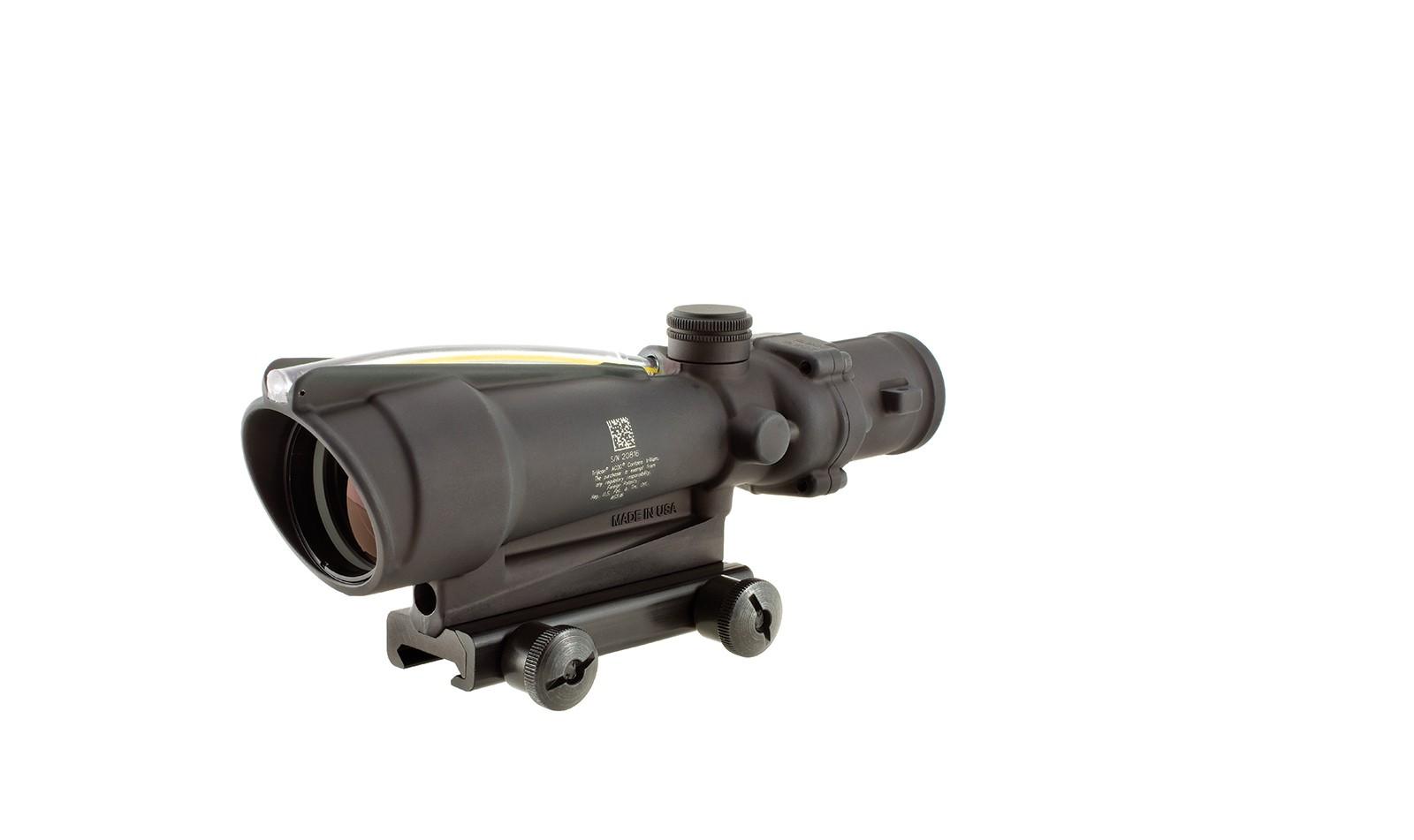 Trijicon ACOG<sup>®</sup> 3.5x35 Riflescope  - .308 / 7.62 BDC