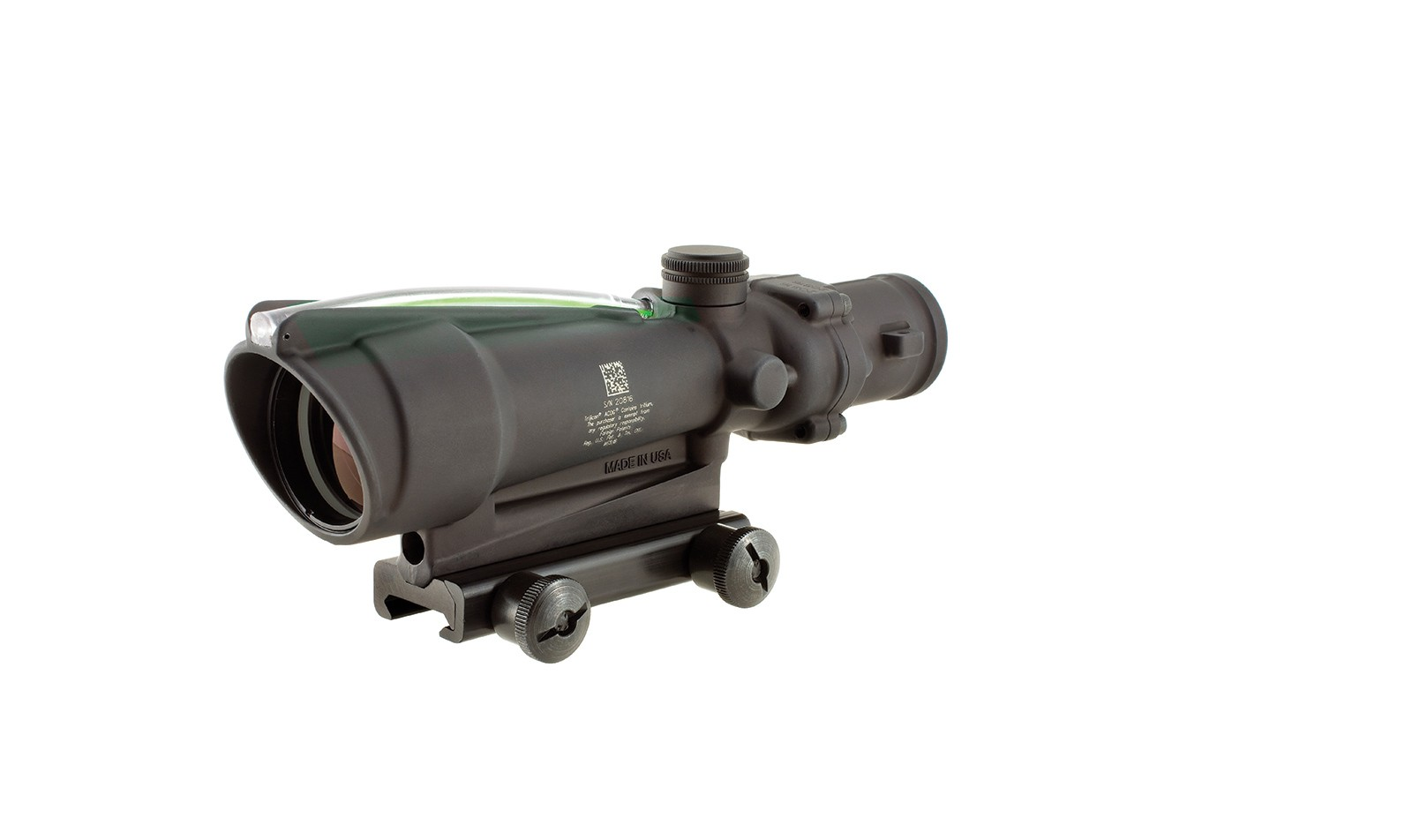 Trijicon ACOG® 3.5x35 Riflescope  - .308 / 7.62 BDC