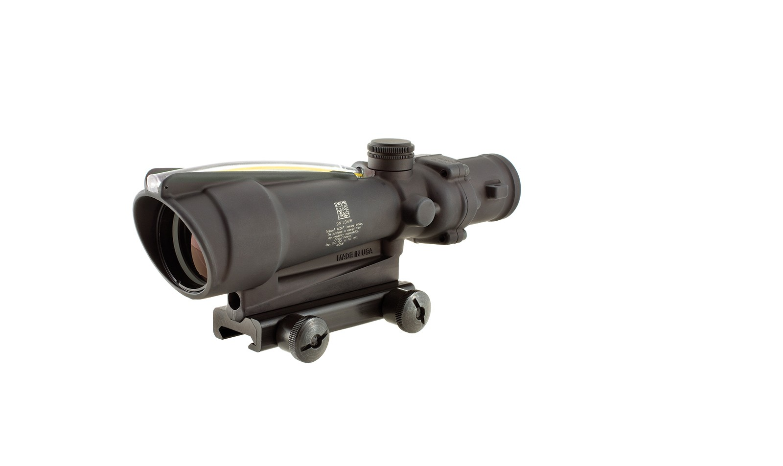 Trijicon ACOG® 3.5x35 BAC Riflescope -  .223 / 5.56 BDC