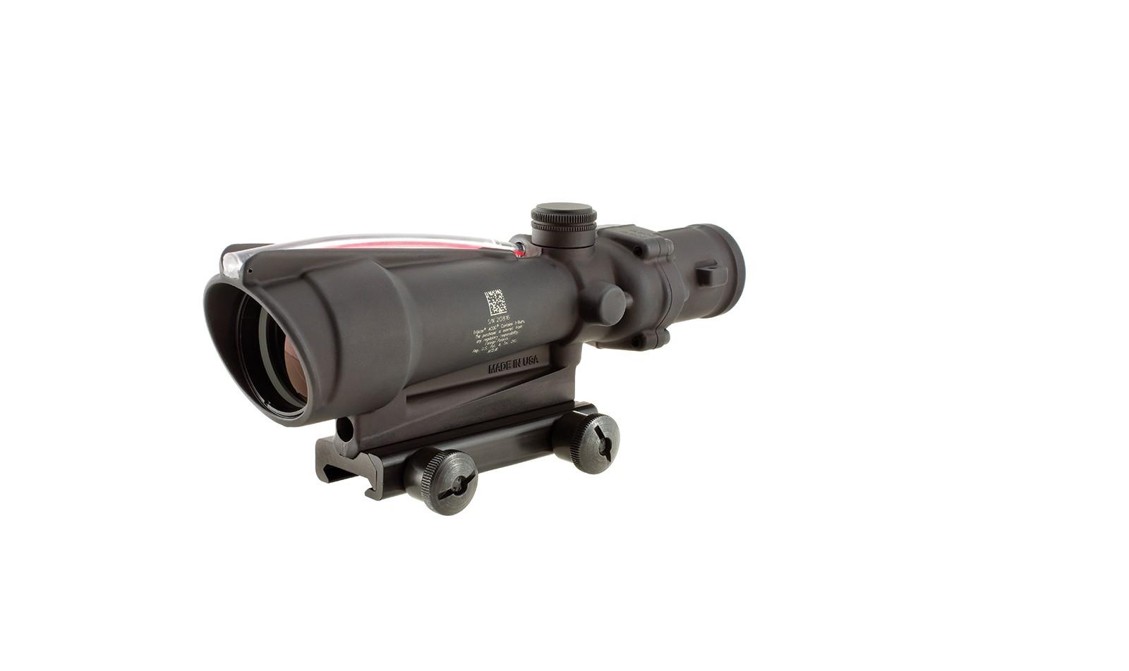 Trijicon ACOG® 3.5x35 BAC Riflescope - 5.56 / .223 BDC