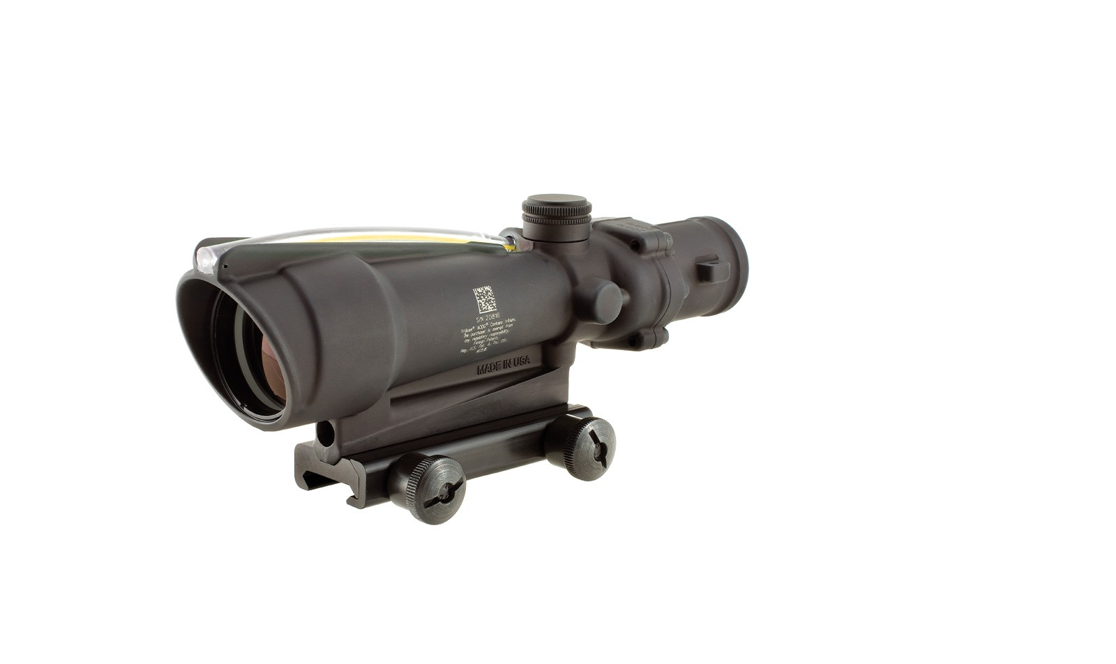 Trijicon ACOG® 3.5x35 BAC Riflescope -.308 / 7.62 BDC