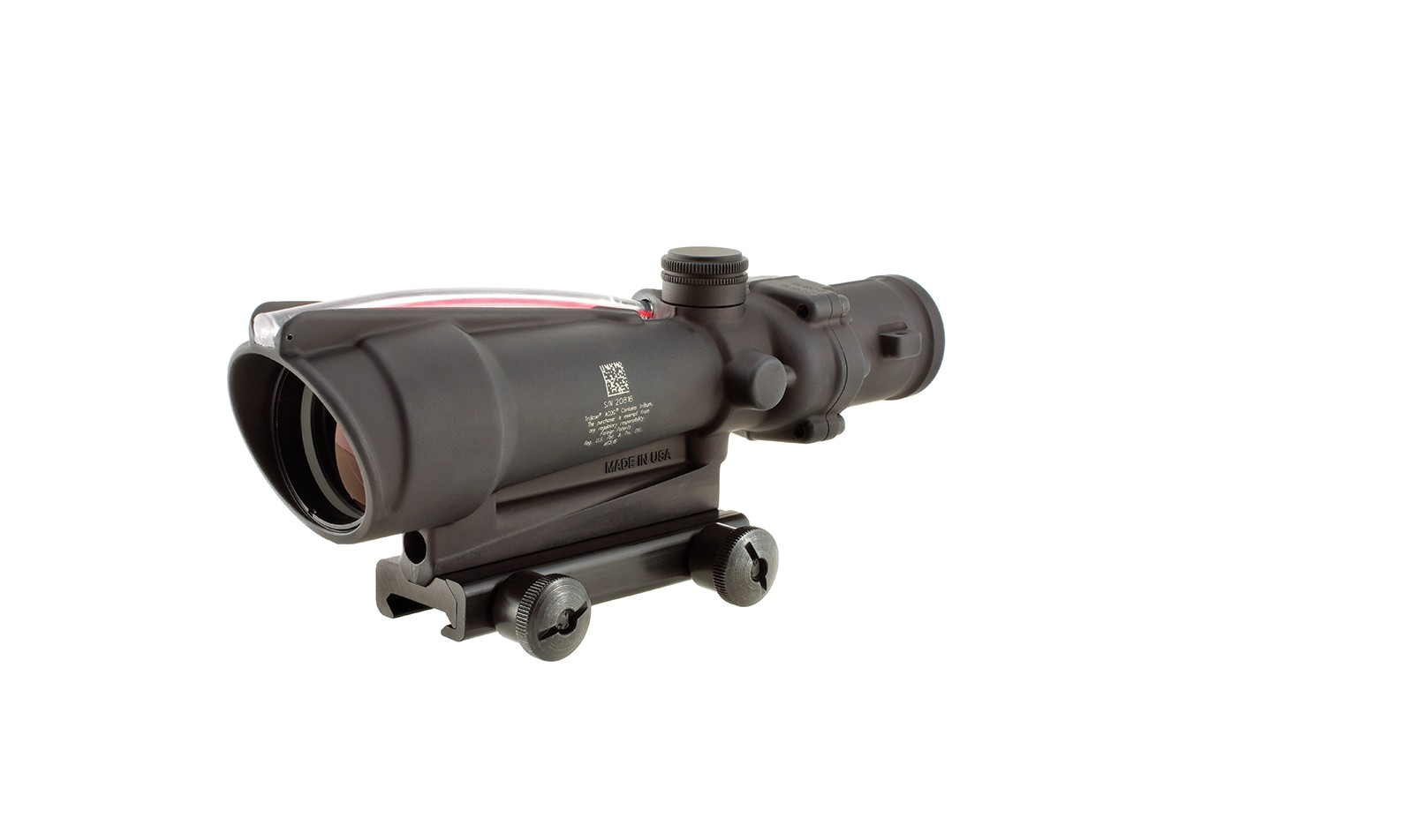 Trijicon ACOG® 3.5x35 BAC Riflescope - .308 / 7.62 BDC