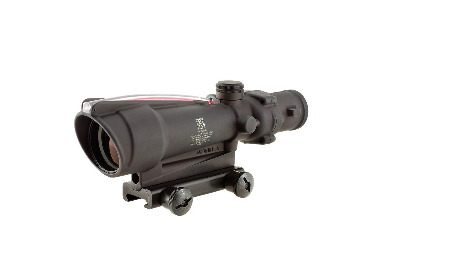 Trijicon ACOG® 3.5x35 BAC Riflescope -  .223 / 5.56 BDC