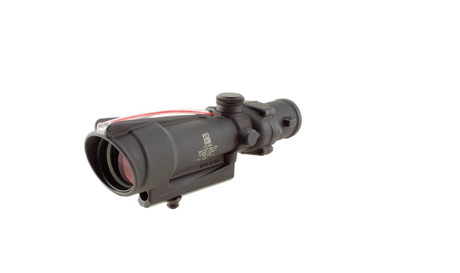 Trijicon ACOG<sup>®</sup> 3.5x35 BAC Riflescope - .223 / 5.56 BDC