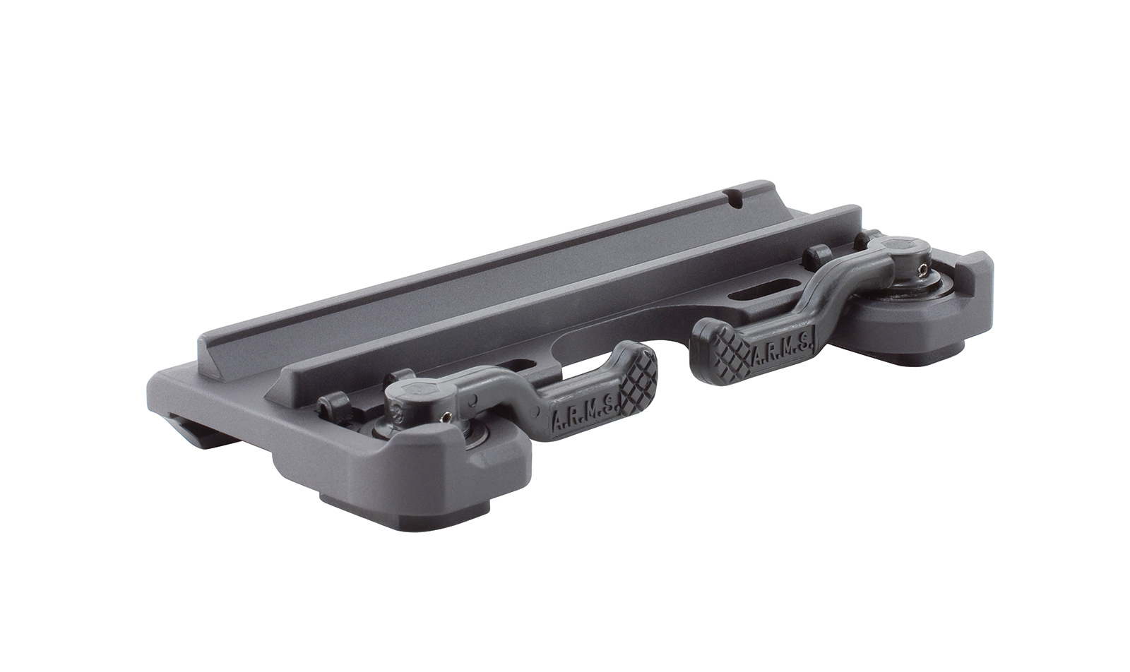 A.R.M.S.® #19 LD ACOG® Throw Lever Mount