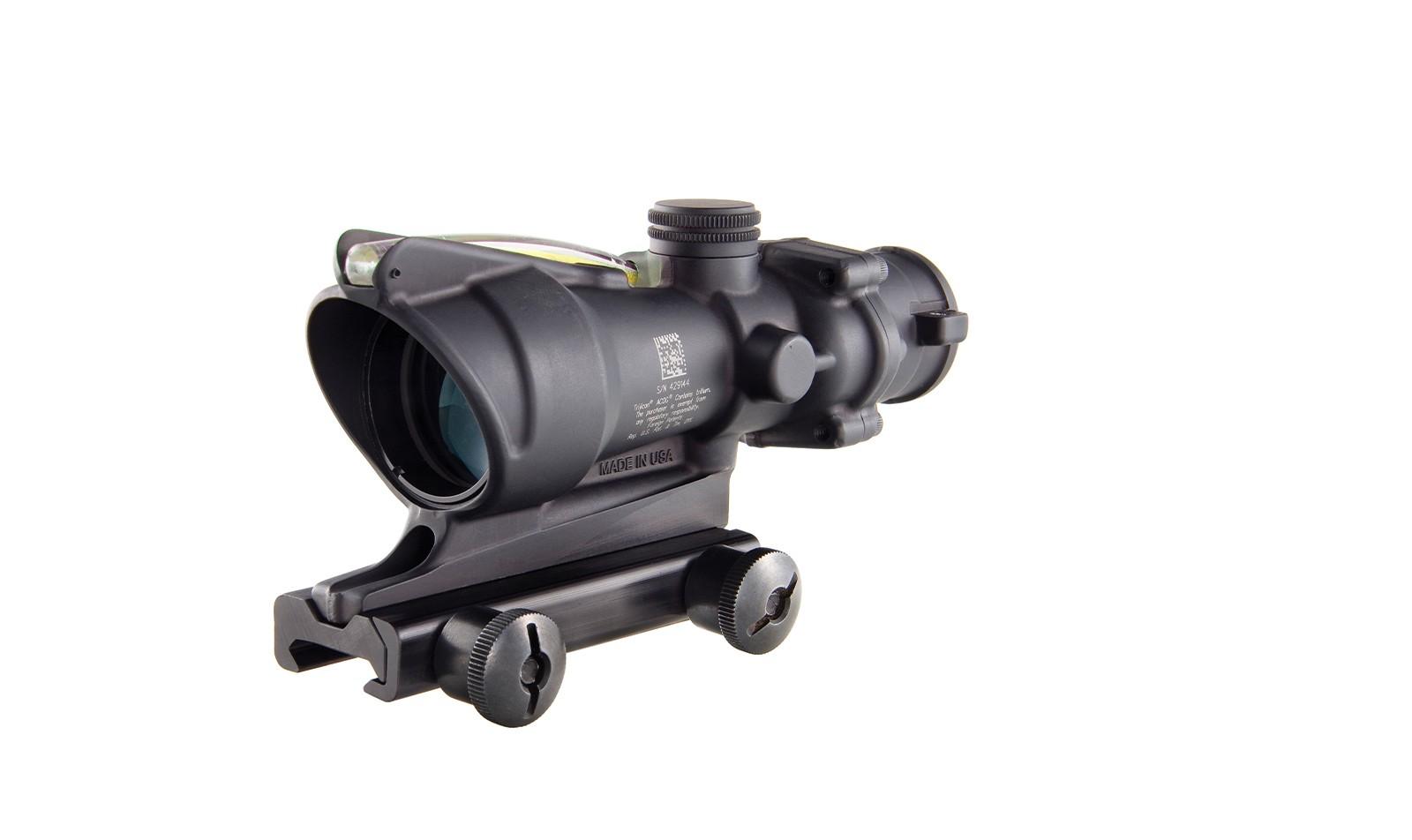 Trijicon ACOG® 4x32 BAC Riflescope - 300 BLK BDC
