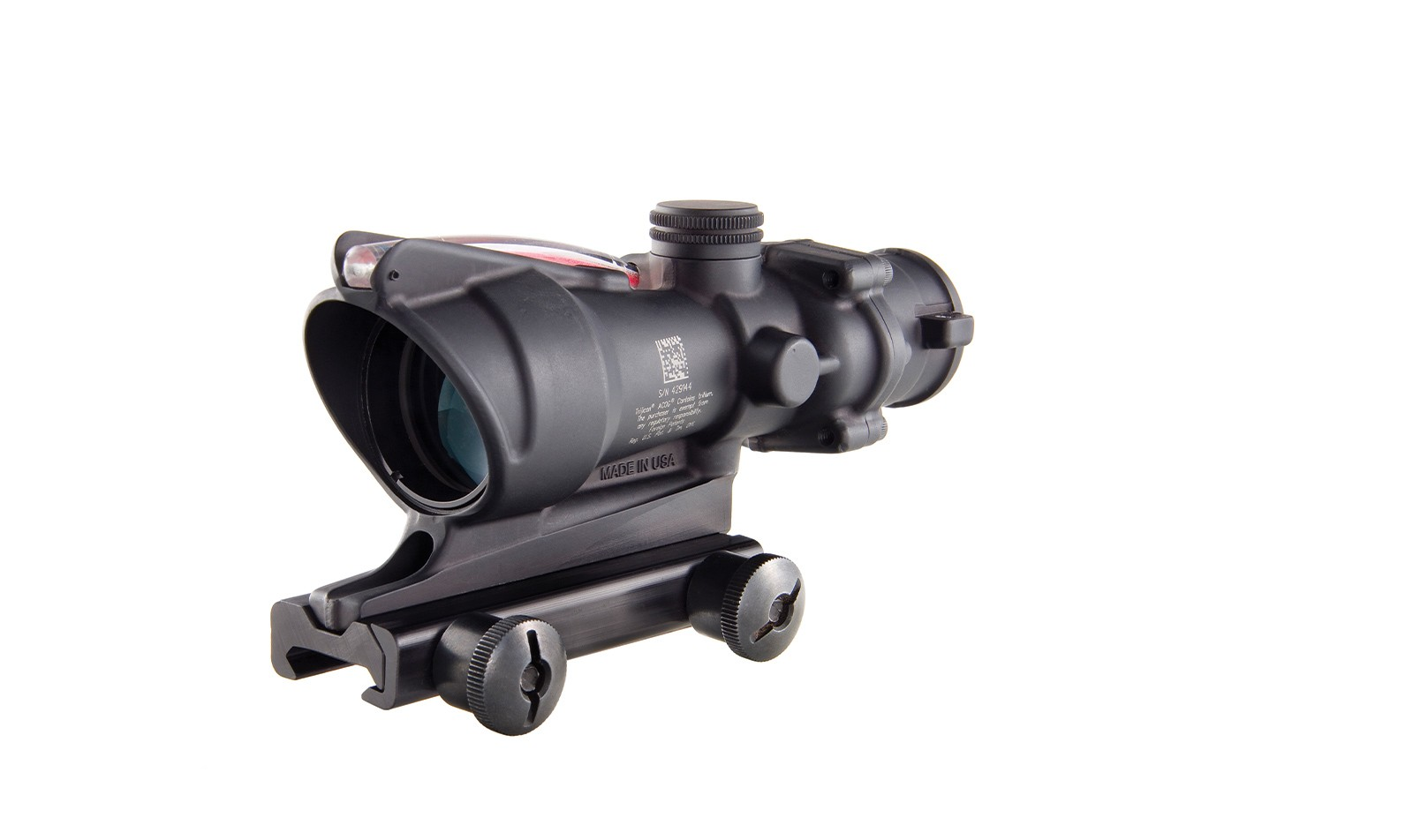 Trijicon ACOG® 4x32 BAC Riflescope - M193