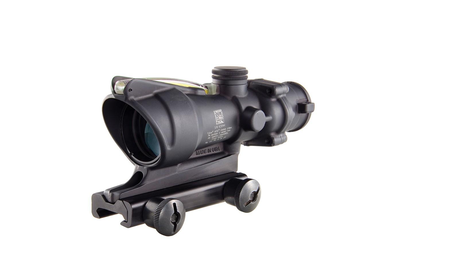 Trijicon ACOG® 4x32 BAC Riflescope - M193