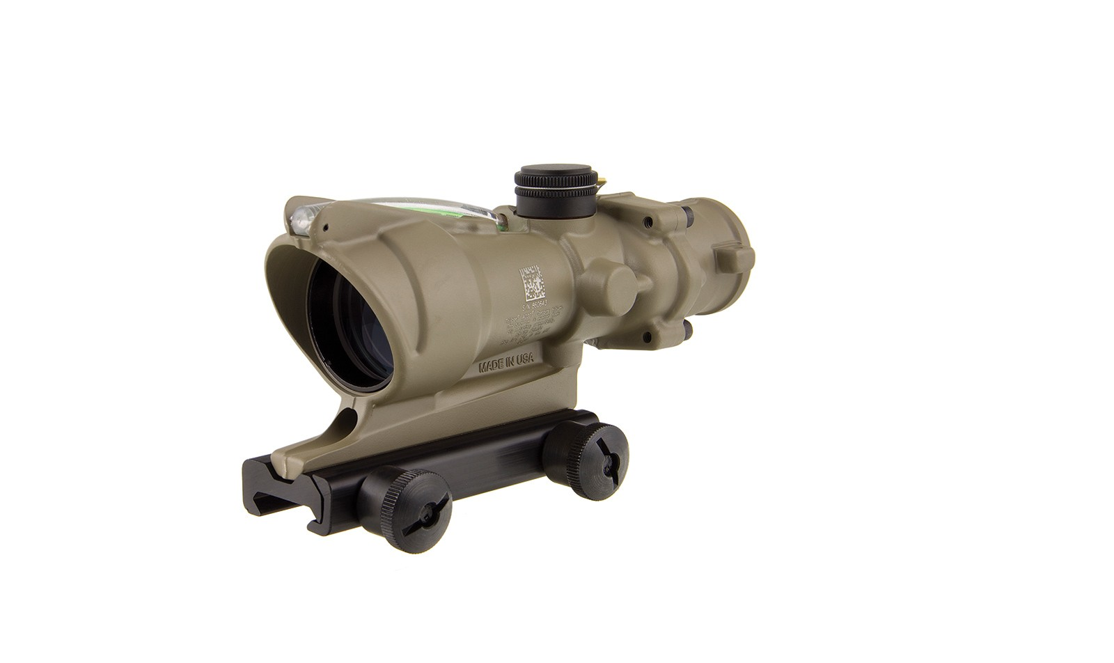 Trijicon ACOG® 4x32 BAC Riflescope - .223 / 5.56 - BDC
