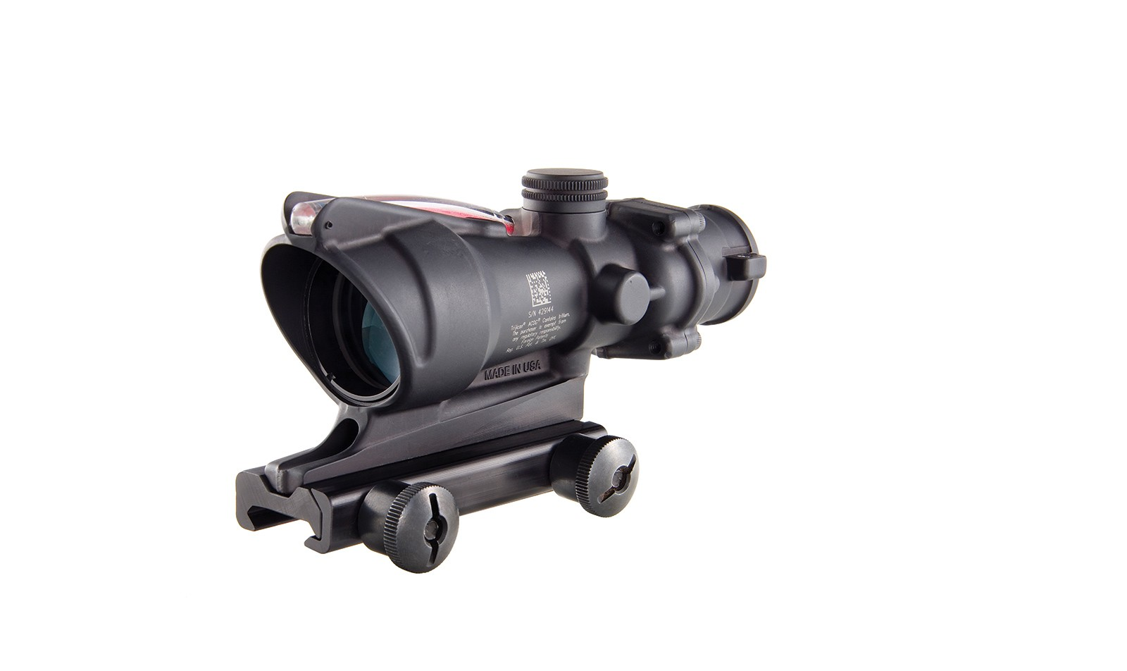 Trijicon ACOG® 4x32 BAC Riflescope - .223 / 5.56 BDC