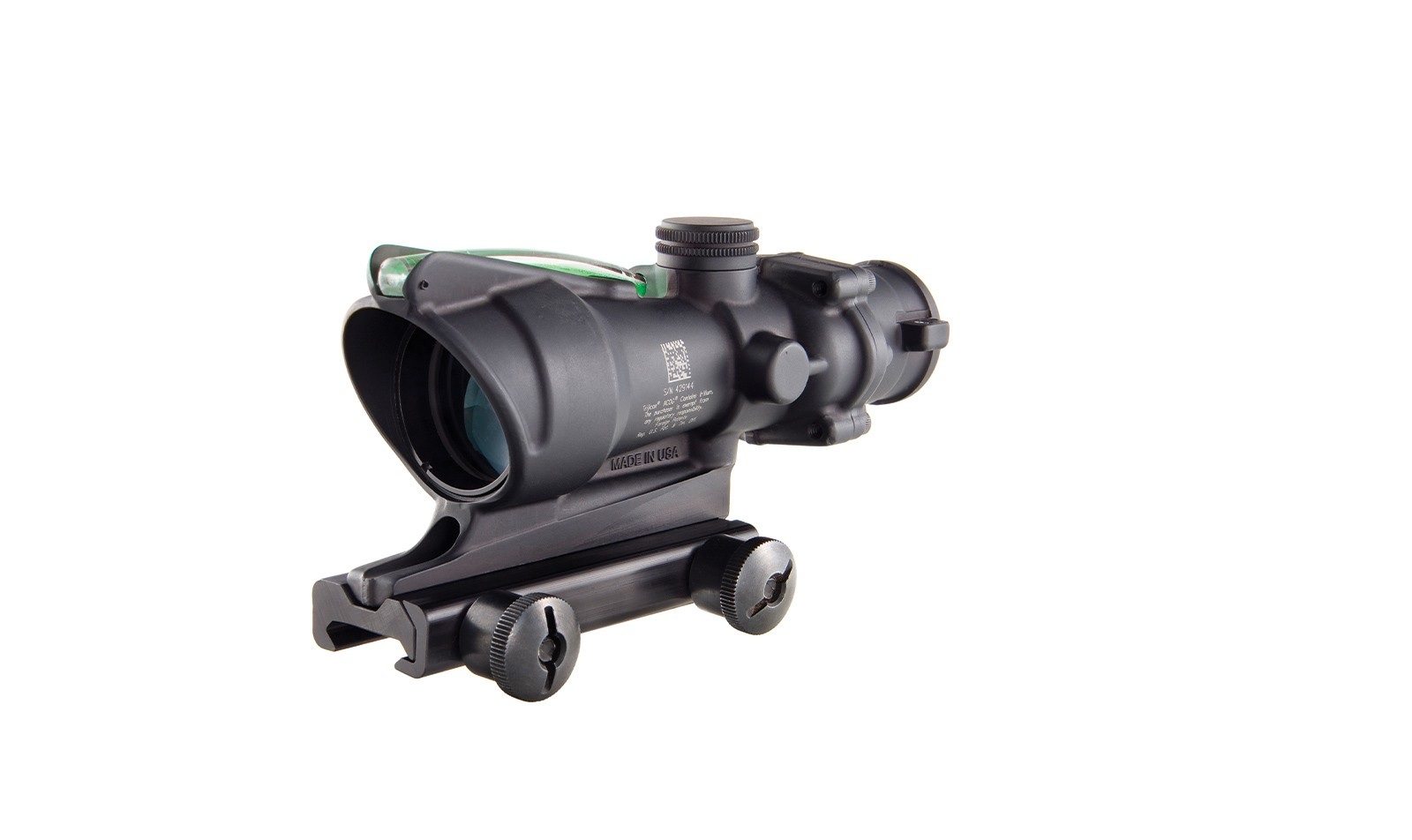 Trijicon ACOG® 4x32 BAC Riflescope - 5.56 / .223 BDC