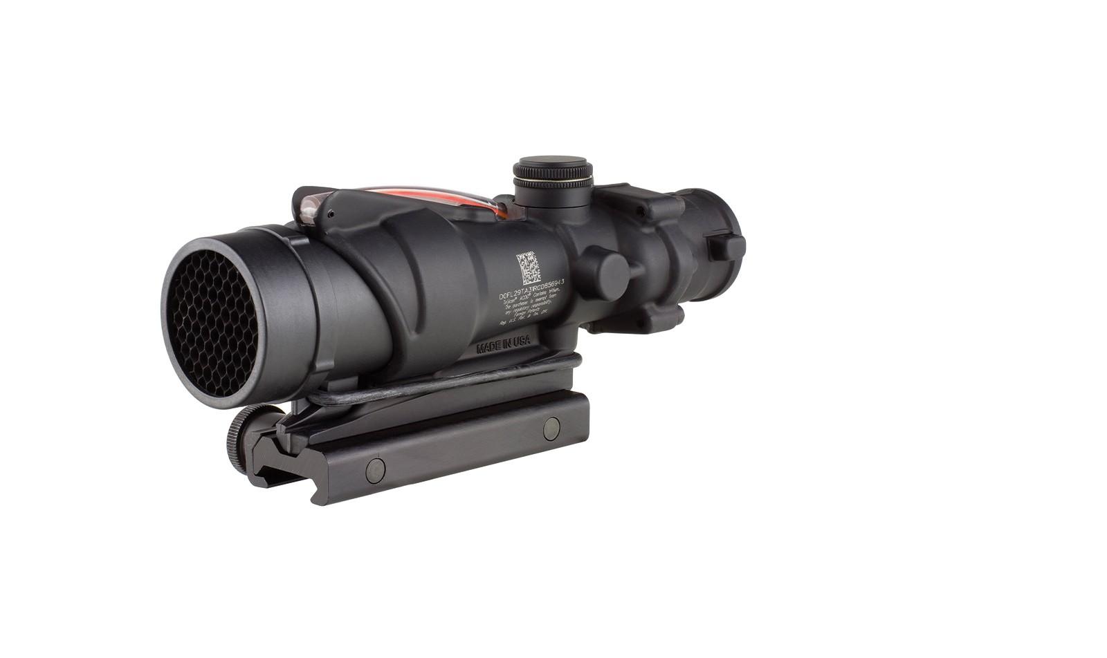 Trijicon ACOG® 4x32 USMC RCO Riflescope - M16A4