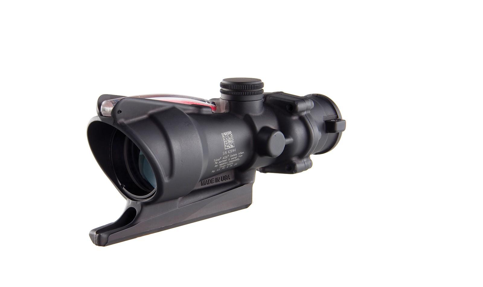 Trijicon ACOG 4x32 BAC Riflescope - .223 / 5.56 BDC
